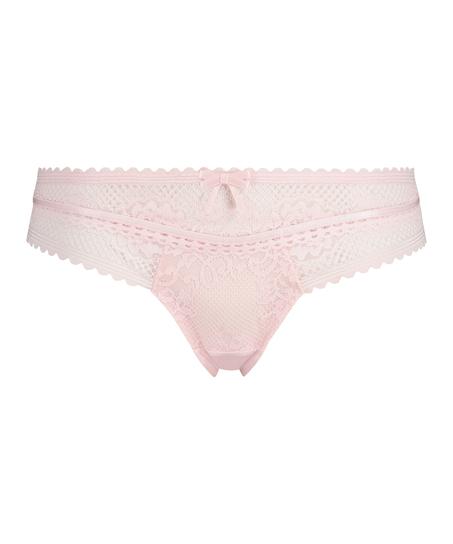 Malika Brazilian, Pink