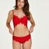 Marilee Brazilian, Red