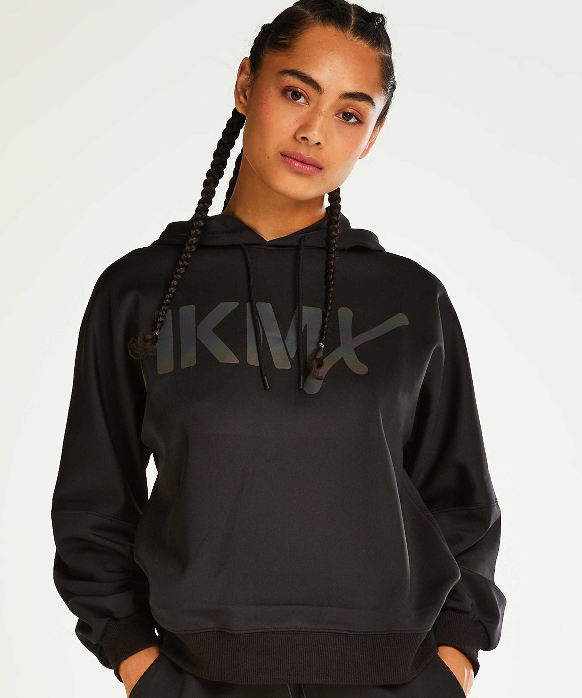 HKMX Ruby Hoodie, Black, main