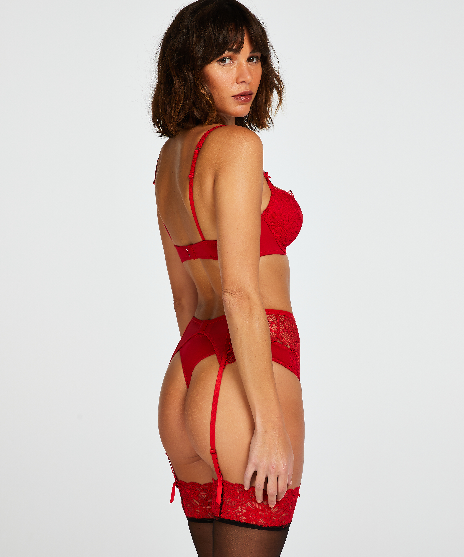 Suspenders, Red, main