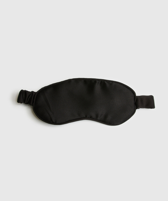 Sleep mask, Black