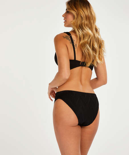 Galibi Rio bikini bottom I AM Danielle, Black