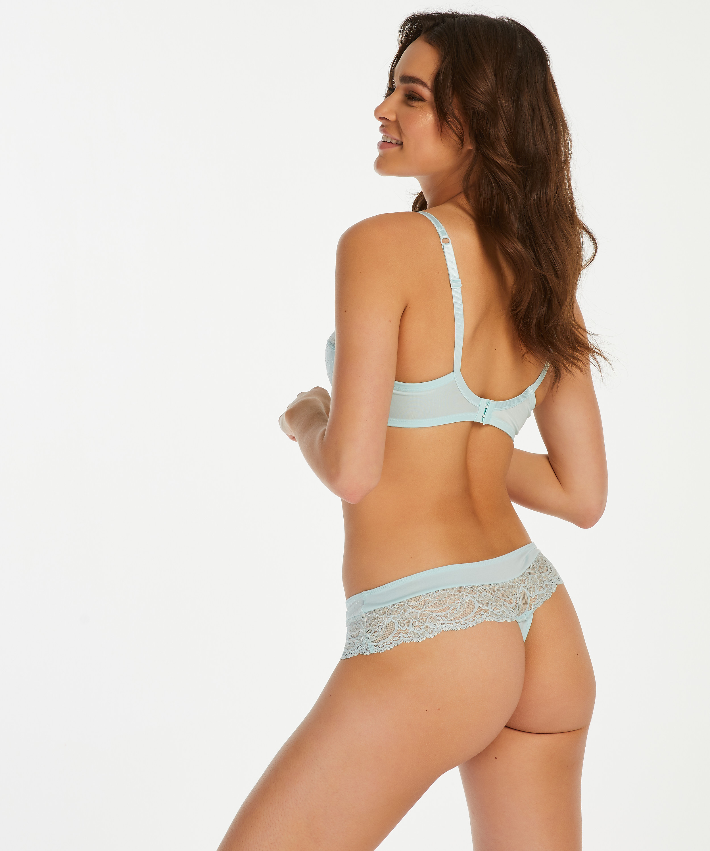 Sophie Thong Short, Blue, main