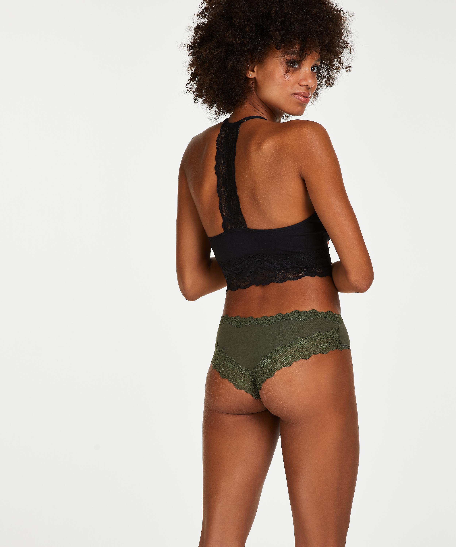 Brazilian cotton, Green, main
