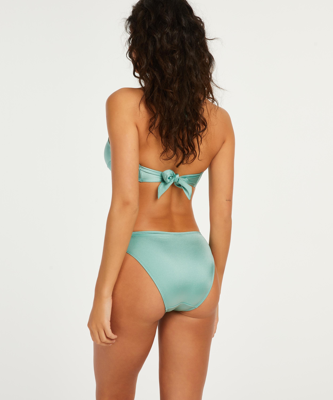 SoCal rio bikini bottoms, Green, main