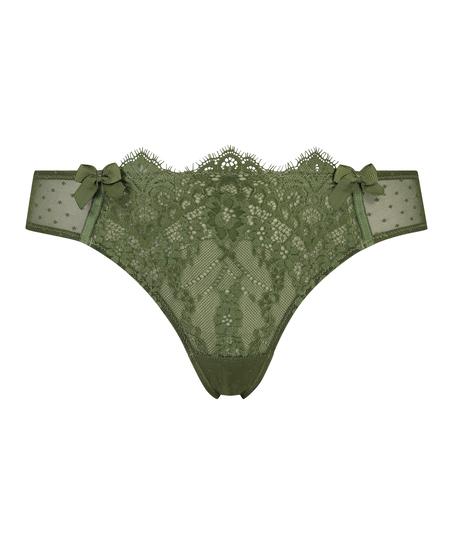 Marilee Thong , Green