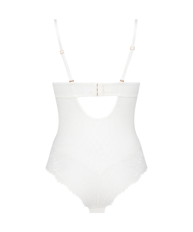 Dita body, White, main