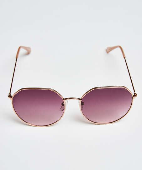 Sunglasses, Pink