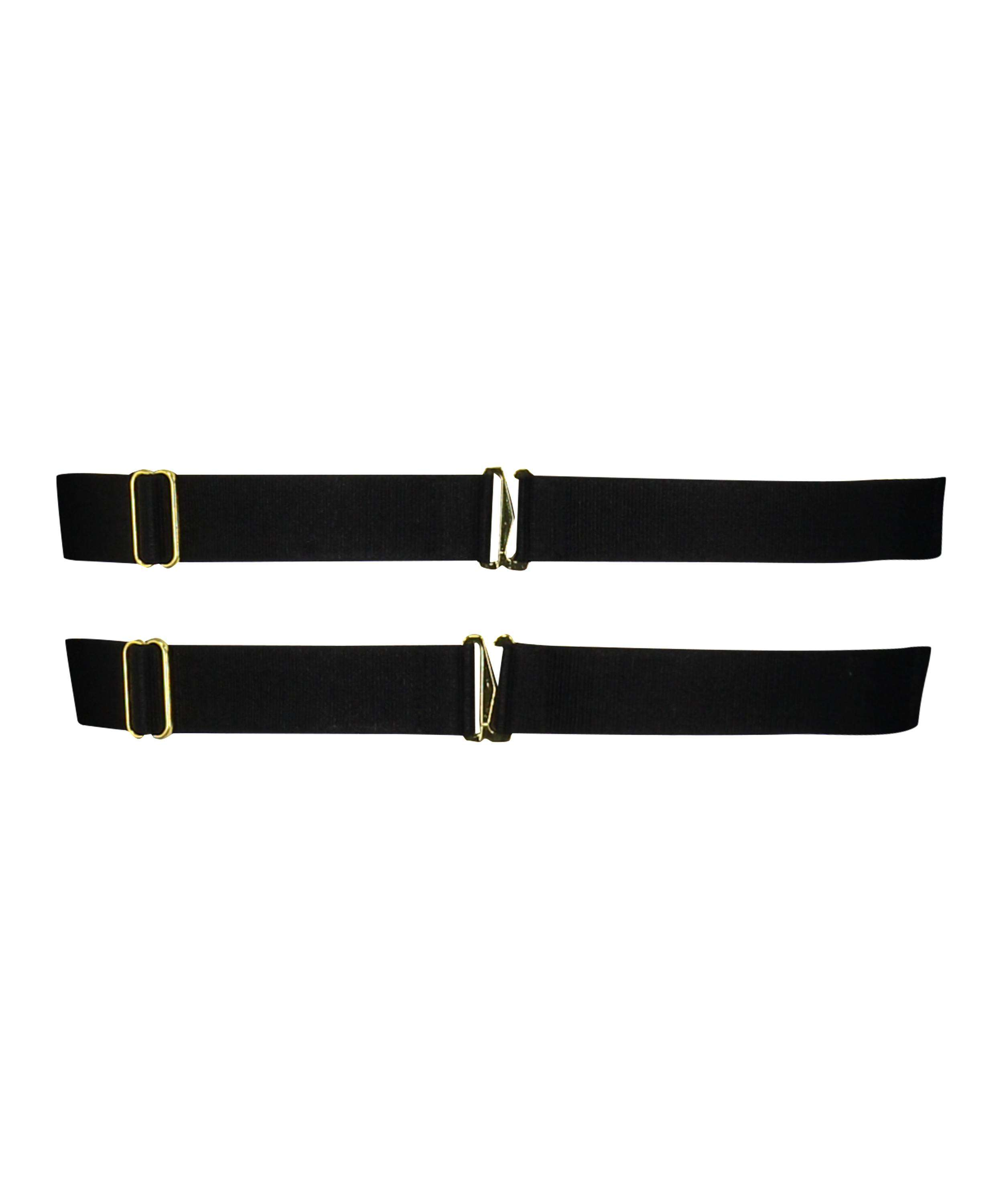 Private Hold Up Suspenders, Black, main