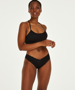 Jessica Brazilian, Black