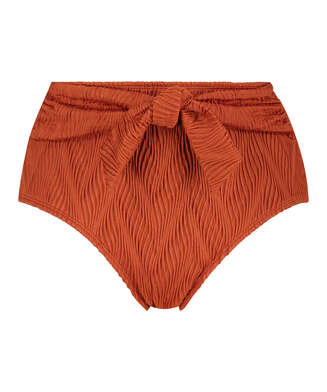 Galibi high bikini bottom I AM Danielle, Orange