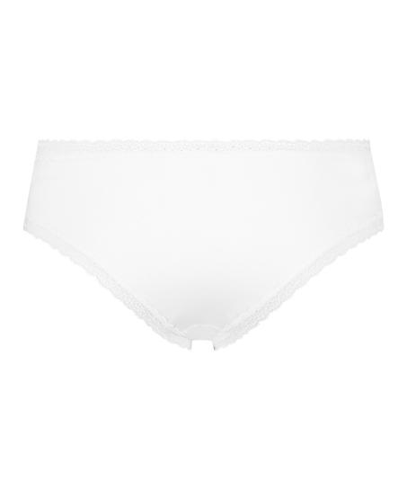 Georgia Cotton Brazilian, White