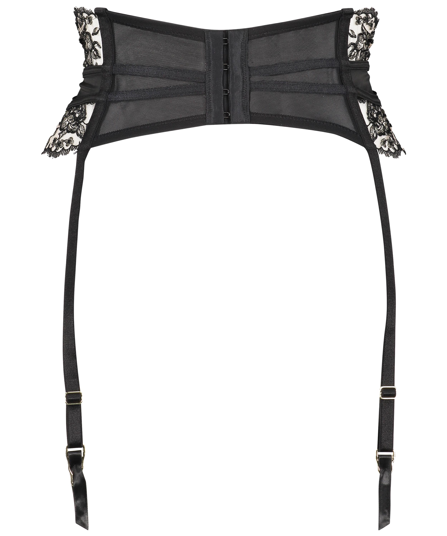 Jade Suspenders, Black, main