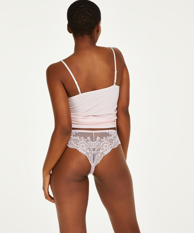 Bianca Brazilian, Pink, main