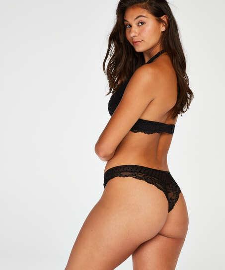 Irina Brazilian, Black