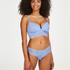 Shiloh Brazilian , Blue