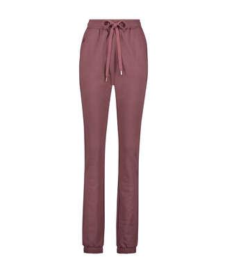Sweat French Petite Jogging Pants, Pink