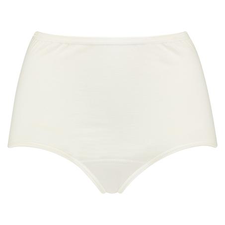 Superslip Maxi cotton, White