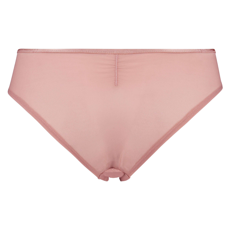 Aimee Brazilian, Pink, main