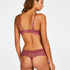 Sophie Thong Short, Red