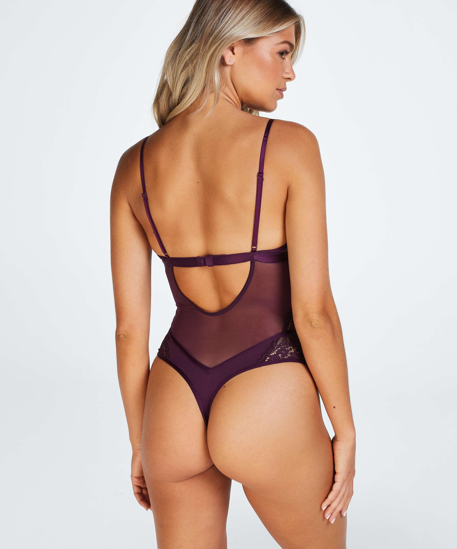 Rose Body, Purple, main