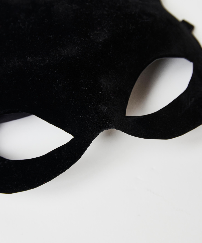 Private Mask, Black, main