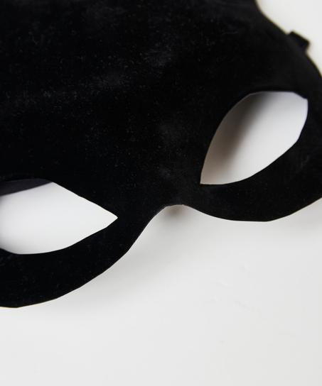 Private Mask, Black