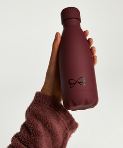 Thermos Bottle, Red