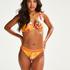 Orchid Rio bikini bottom, Yellow
