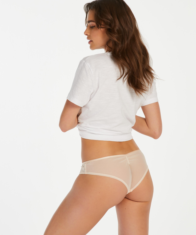 Petra Brazilian, Pink, main