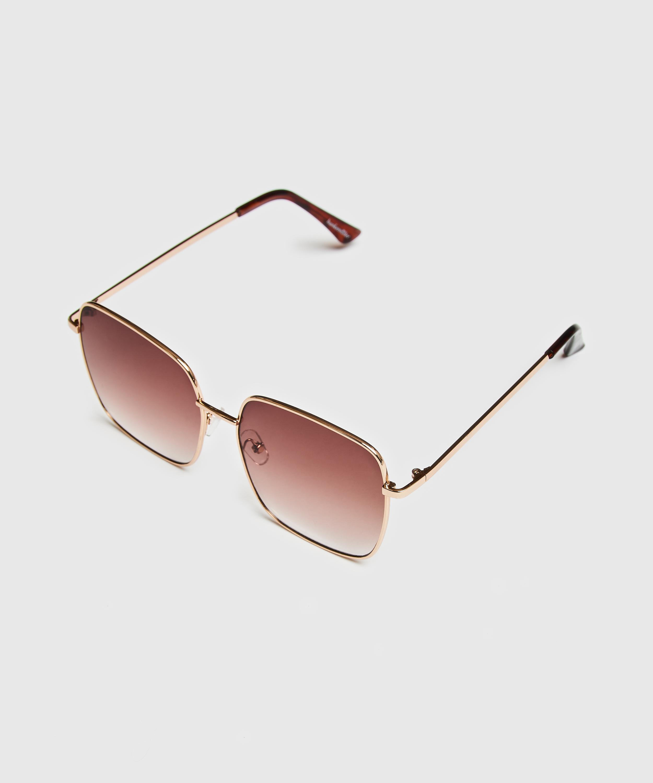 Sunglasses, Pink, main
