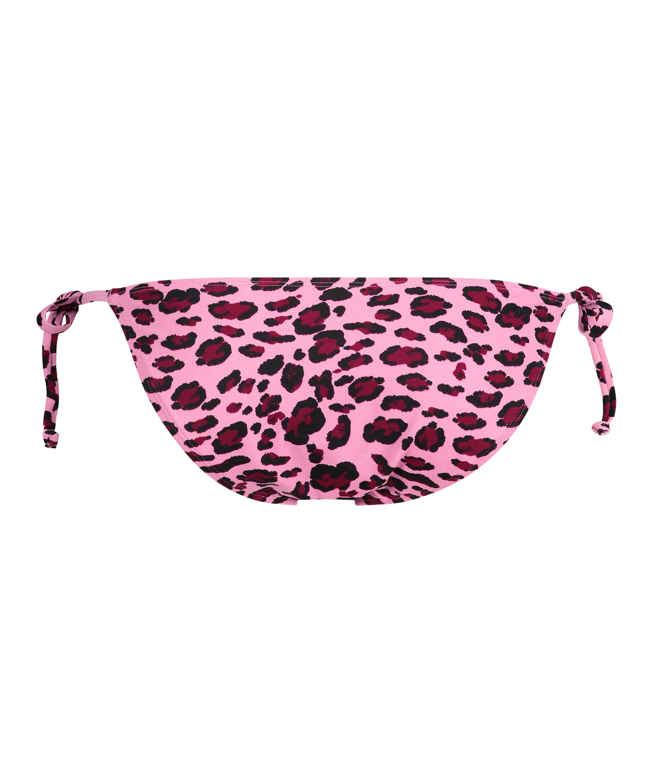 Mirage Rio bikini bottoms, Pink, main
