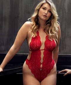 Salem body, Red