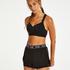 HKMX Sports bra The All Star Level 2, Black