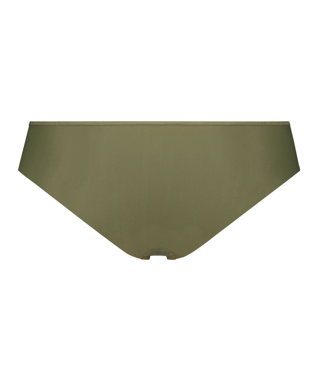 Invisible Brazilian, Green, main