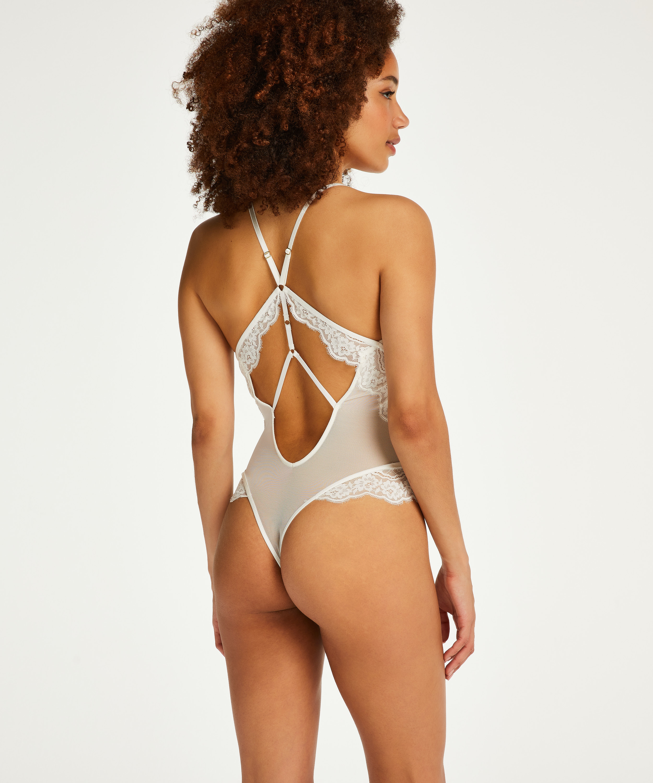 Chiara Body, White, main