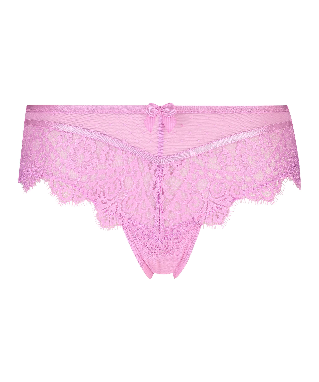 Marilee Brazilian, Pink, main