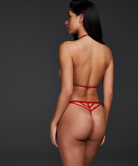 Salem Private Body, Red
