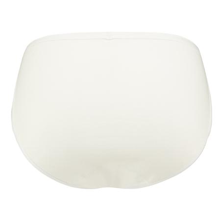 Superslip Lace Midi, White