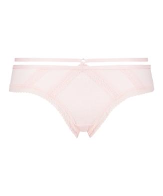 Yara Brazilian, Pink