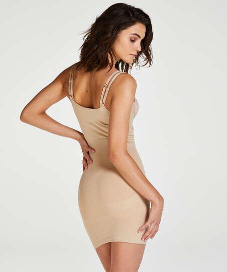 Firming dress - Level 2, Beige