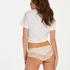 Lacey Brazilian shorts, Pink