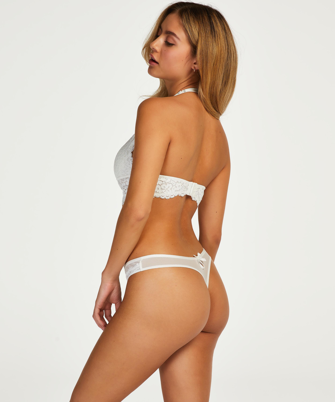 Eliza Thong , White, main