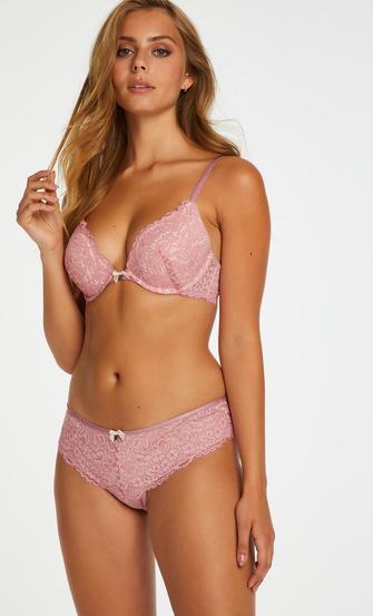 Rose Brazilian, Purple