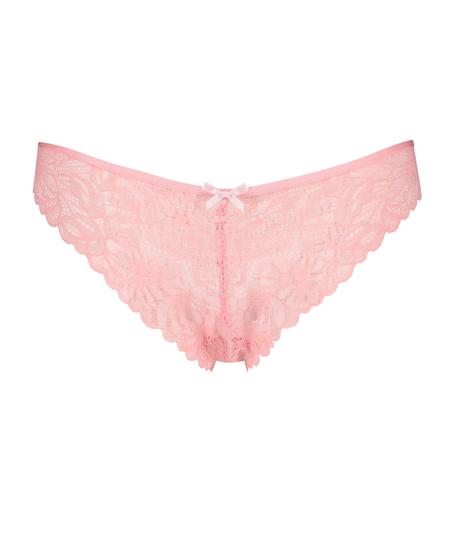 Ryder Brazilian, Pink