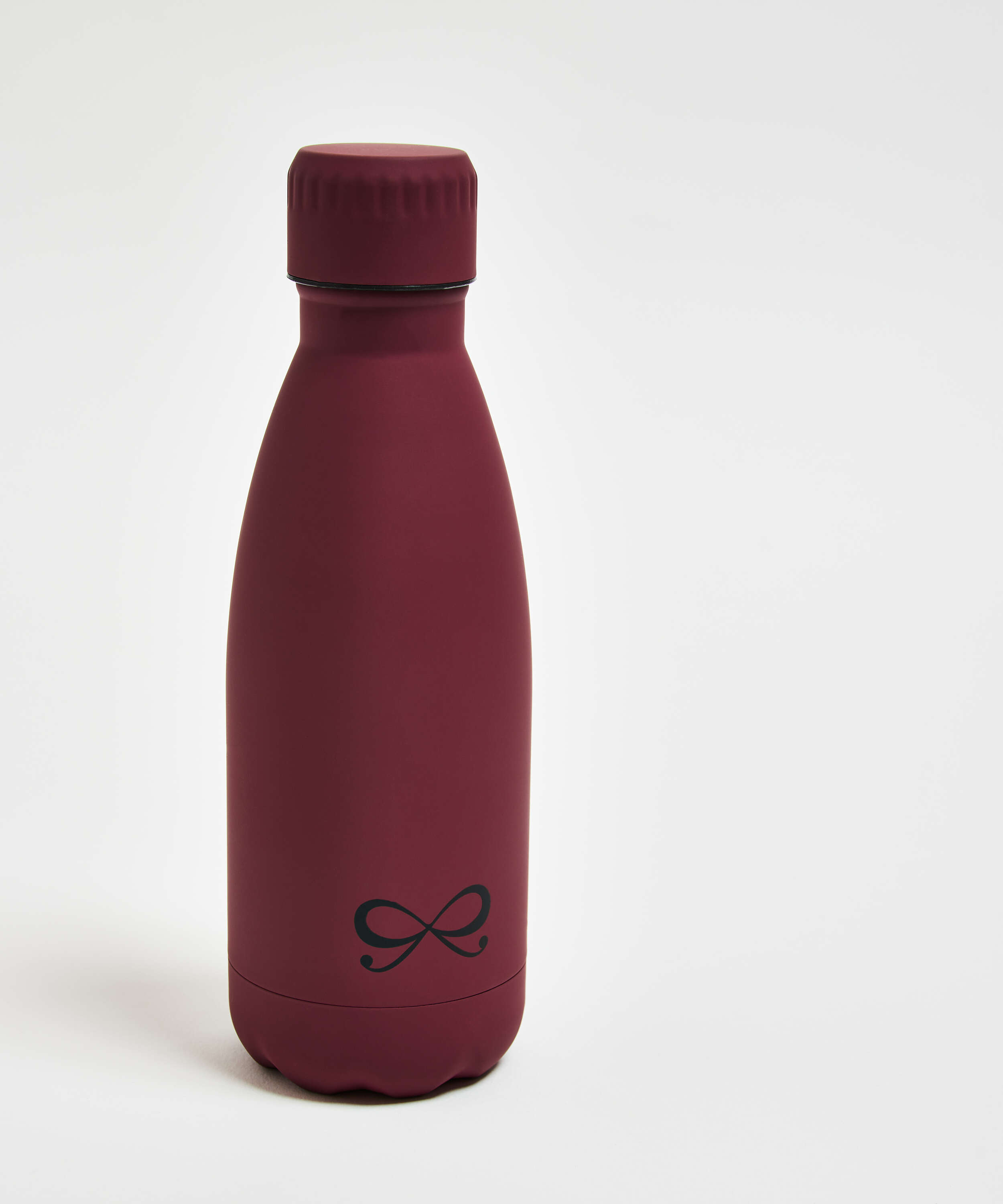 Thermos Bottle, Red, main