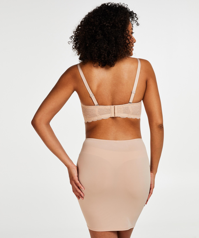 Smoothing underskirt - Level 1, Beige, main