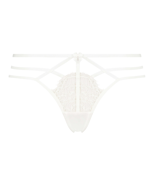 Eve thong, White, main
