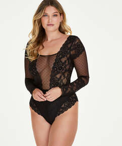 Elizabeth body, Black
