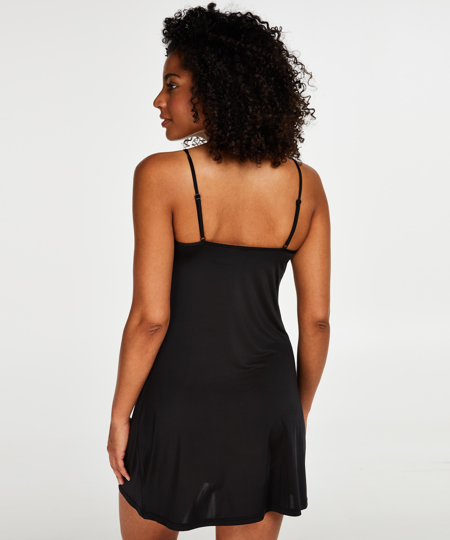 Smoothing underdress - Level 1, Black, main